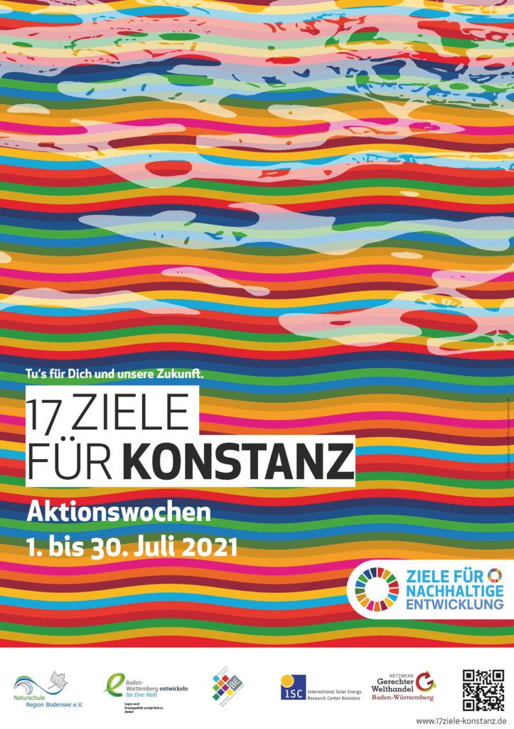 17Ziele für Konstanz